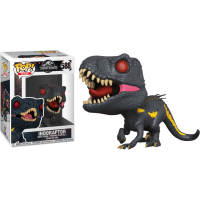 Jurassic World: Fallen Kingdom - Indoraptor Pop! Vinyl Figure