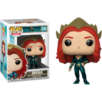 Aquaman (2018) - Mera Pop! Vinyl Figure
