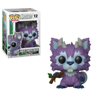 Wetmore Forest - Agnus Knucklebark Pop! Vinyl Figure