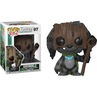Wetmore Forest -Grumble Pop! Vinyl Figure
