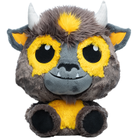 Wetmore Forest - Mulch Jumbo Pop! Plush
