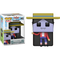 Adventure Time - Marceline Minecraft Pop! Vinyl Figure