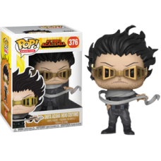 My Hero Academia - Shota Aizawa Hero Costume Pop! Vinyl Figure