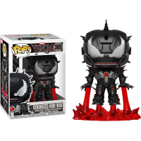 Venom (2018) - Venomized Iron Man Pop! Vinyl Figure