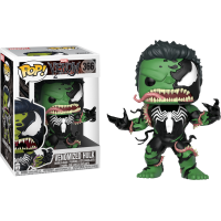 Venom (2018) - Venomized Hulk Pop! Vinyl Figure