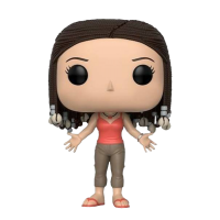 Friends - Monica Geller with Braids Pop! Vinyl Figure