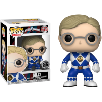 Power Rangers - Billy Pop! Vinyl Figure