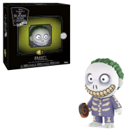 The Nightmare Before Christmas - Barrel 5-Star Vinyl Figure