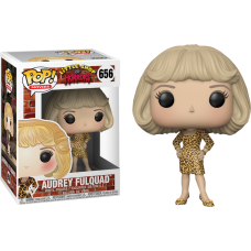 Little Shop of Horrors - Audrey Fulquad Pop! Vinyl Figure