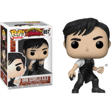 Little Shop of Horrors - Orin Scivello D.D.S. Pop! Vinyl Figure