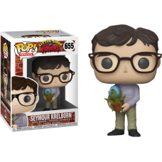 Little Shop of Horrors - Seymour Krelborn Pop! Vinyl Figure