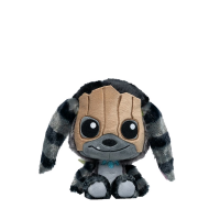 Wetmore Forest - Grumble Pop! Plush