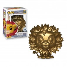 The Lion King - Simba Golden Age Pop! Vinyl Figure *out of the box*