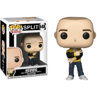 Split - Hedwig Pop! Vinyl Figure