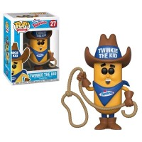 Hostess - Twinkie the Kid Pop! Vinyl Figure