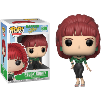 Married with Children - Peggy Bundy Pop! Vinyl Figure