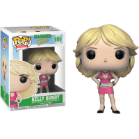 Married with Children - Kelly Bundy Pop! Vinyl Figure