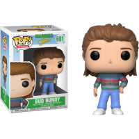 Married with Children - Bud Bundy Pop! Vinyl Figure