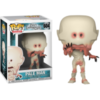 Pan's Labyrinth - Pale Man Pop! Vinyl Figure