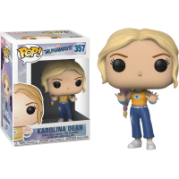 Runaways - Karolina Dean Pop! Vinyl Figure