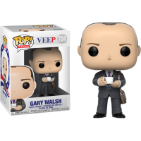 Veep - Gary Walsh Pop! Vinyl Figure