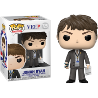Veep - Jonah Ryan Pop! Vinyl Figure