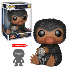 Fantastic Beasts 2: The Crimes of Grindelwald - Niffler 10 Inch Pop! Vinyl Figure