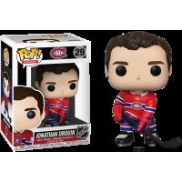 NHL Hockey - Jonathan Drouin Montreal Canadiens Pop! Vinyl Figure