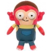 Rick and Morty - Morty Jr. Galactic Plushies 8 inch Plush