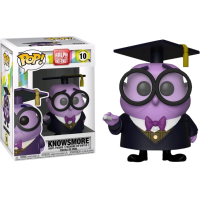 Ralph Breaks The Internet - Knowsmore Pop! Vinyl Figure