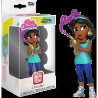 Ralph Break The Internet - Jasmine Comfy Princess Rock Candy 5 inch Vinyl Figure