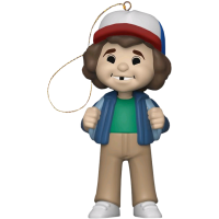 Stranger Things - Dustin Christmas Ornament