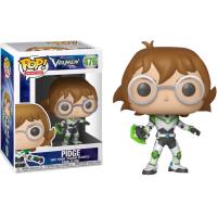 Voltron: Legendary Defender - Pidge Pop! Vinyl Figure