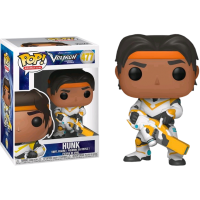 Voltron: Legendary Defender - Hunk Pop! Vinyl Figure