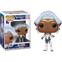 Voltron: Legendary Defender - Allura Pop! Vinyl Figure