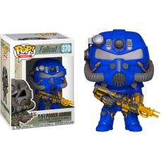 Fallout - Vault Tec T-51 Power Armor Pop! Vinyl Figure