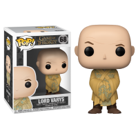 Game of Thrones - Lord Varys Pop! Vinyl Figure