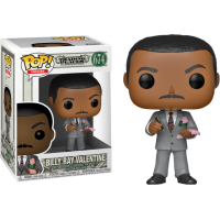 Trading Places - Billy Ray Valentine Pop! Vinyl Figure