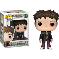 Trading Places - Louis Winthorpe III Beat Up Pop! Vinyl Figure