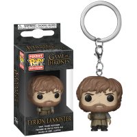 Game of Thrones - Tyrion Lannister Pocket Pop! Vinyl Keychain