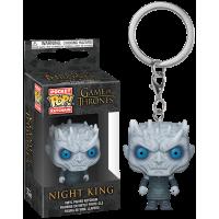 Game of Thrones - Night King Pocket Pop! Vinyl Keychain