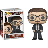 Breaking Bad - Vince Gilligan Pop! Vinyl Figure