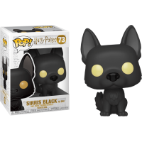 Harry Potter - Sirius Black as Dog Pop! Vinyl Figure