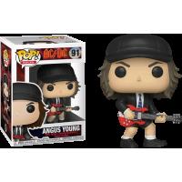 AC/DC - Angus Young Pop! Vinyl Figure