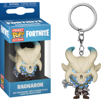 Fortnite - Ragnarok Pocket Pop! Vinyl Keychain