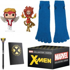 Marvel Collector Corps Box - X-Men Box
