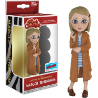 "The Royal Tenenbaums - Margot Tenenbaum Rock Candy 5"" Vinyl Figure (2018 Fall Convention Exclusive)"