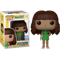 New Girl - CeCe Parekh Pop! Vinyl Figure (2018 Fall Convention Exclusive)