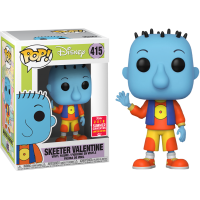 Doug - Skeeter Valentine Pop! Vinyl Figure (2018 Summer Convention Exclusive)