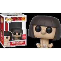 Incredibles 2 – Edna Jack-Jack Pop! Vinyl Figure (2018 Summer Convention Exclusive)